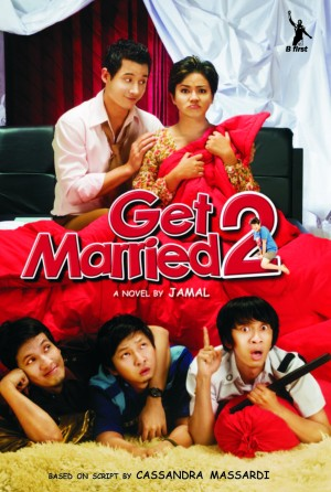 Get Married 2 by Jamal  from  in  category