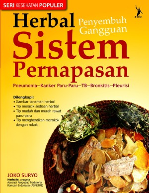 Herbal Penyembuh Gangguan Sistem Pernapasan by Joko Suryo  from Mizan Publika, PT in Family & Health category