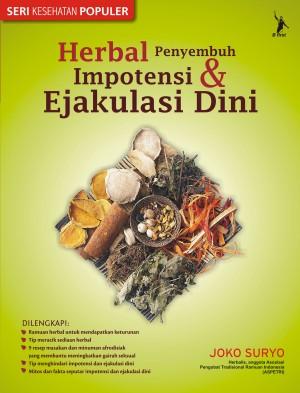 Herbal Penyembuh Impotensi dan Ejakulasi Dini by Joko Suryo from Mizan Publika, PT in General Novel category