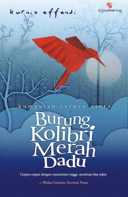 Burung Kolibri Merah Dadu by Kurnia Effendi from  in  category