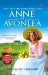 Anne Of Avonlea by Lucy Maud Montgomery from Mizan Publika, PT in General Novel category