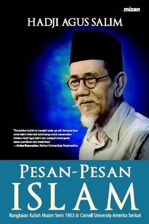 PESAN-PESAN ISLAM by Hadji Agus Salim from Mizan Publika, PT in Religion category