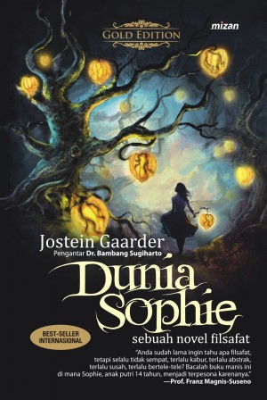 Dunia Sophie by Joestein Gaarder from  in  category