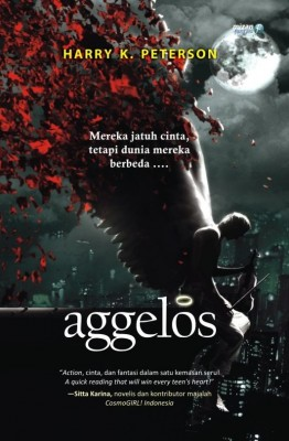 Aggelos by Harry K. Peterson from  in  category