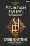 Sejarah Tuhan (Gold Edition) by Karen Armstrong from  in  category