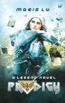 Prodigy A legend Novel by Marie Lu from  in  category