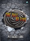 The Fall of Five by Pittacus Lore from Mizan Publika, PT in Indonesian Novels category