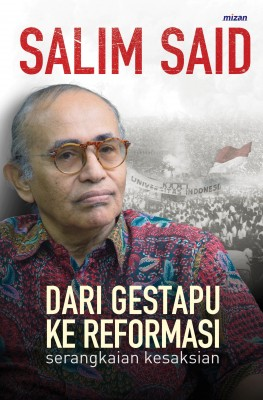 Dari Gestapu ke Reformasi by Salim Said from Mizan Publika, PT in General Novel category