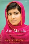 I am Malala by Malala Yousafzai from  in  category