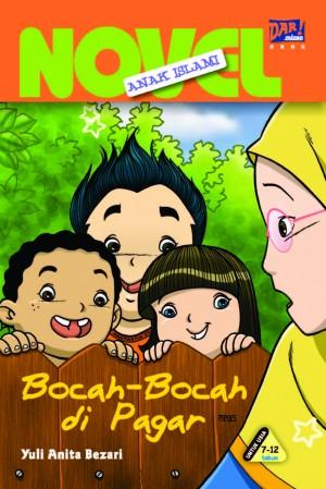 Bocah-Bocah di Pagar by Yuli Anita Bezari from Mizan Publika, PT in General Novel category