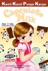 Chocolate Milk by Qurrota Aini from  in  category