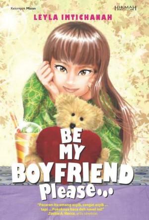 Be My Boyfriend, Please …