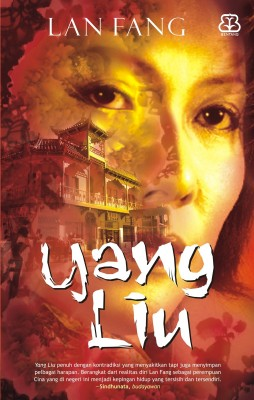 Yang Liu by Lan Fang from Mizan Publika, PT in Teen Novel category