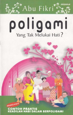 Poligami by Abu Fikri from  in  category