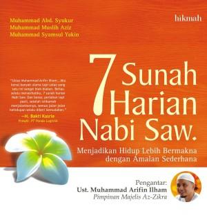 7 Sunah Harian Nabi