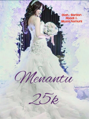 Menantu 25K by self author from  in  category