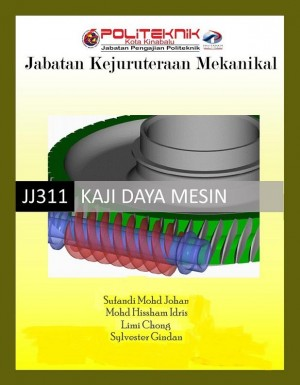 JJ311 KAJIDAYA MESIN