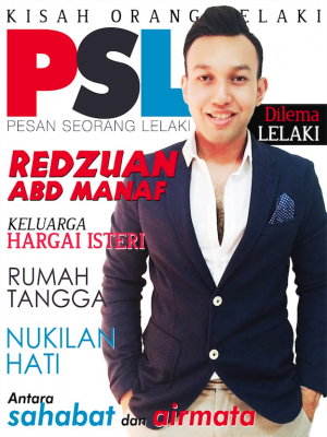 Pesan Seorang Lelaki by Redzuan Abd Manaf from  in  category