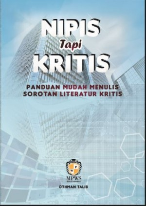 NIPIS TAPI KRITIS by Othman Talib from  in  category
