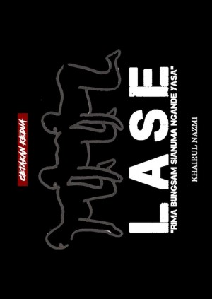 LASE by KHAIRUL NAZMI from  in  category