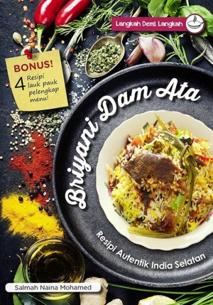 Briyani Dam Ata by Salmah Naina Mohamed from  in  category