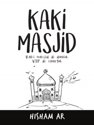 Kaki Masjid