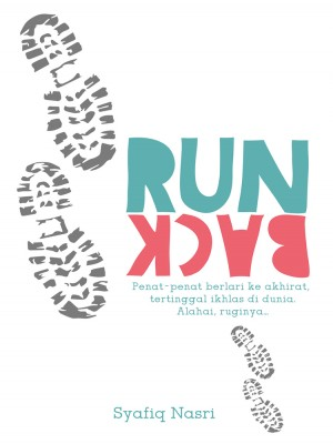 Run Back by Syafiq Nasri from  in  category