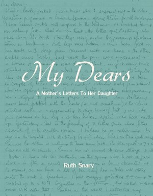 My Dears by Ruth Snary from m-y books ltd in Autobiography & Biography category