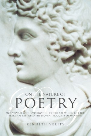 On the Nature of Poetry by Kenneth Verity from m-y books ltd in General Academics category