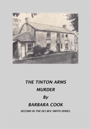 The Tinton Arms Murder by barbara cook from m-y books ltd in General Novel category