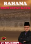 BAHANA SKIM CEPAT KAYA by DR. NIK RAHIM BIN NIK WAJIS from  in  category