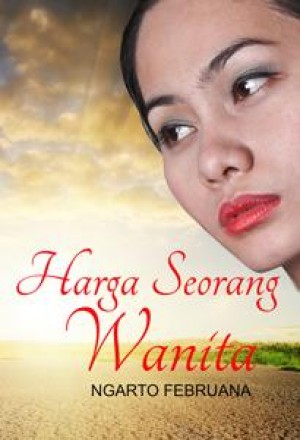 Harga Seorang Wanita by Ngarto Februana from  in  category