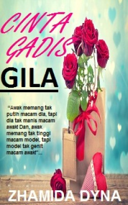 Cinta Gadis Gila by Zhamida Dyna from  in  category