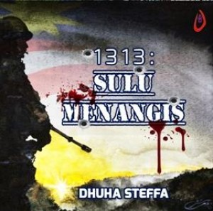 1313: Sulu Menangis by Dhuha Steffa from Nuun Creative Books in History category