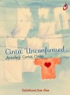 Cinta: Unconfirmed by TulisNovel.Com Clan from Nuun Creative Books in Romance category