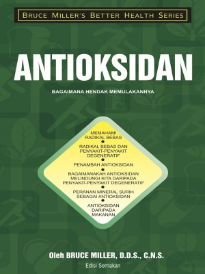 Antioksidan by Dr Bruce Miller from  in  category