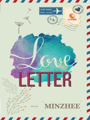 Love Letter by Minzhee from October in Teen Novel category