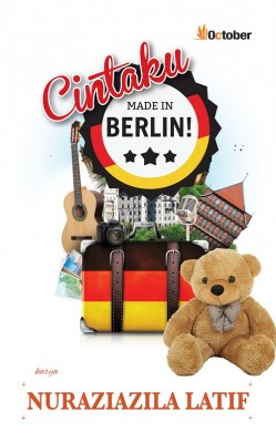 Cintaku, Made In Berlin!