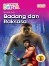 Badang dan Raksasa by Muhibah Ayob from  in  category