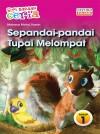 Sepandai-pandai Tupai Melompat by Mahaya Mohd. Yassin from  in  category