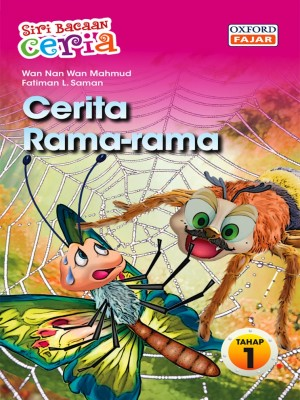 Cerita Rama-rama by Wan Nan Wan Mahmud & Fatimah L. Salman from  in  category