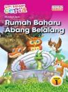 Rumah Baharu Abang Belalang by Muhibah Ayob from  in  category
