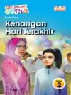 Kenangan Hari Terakhir by Timah Baba from Oxford Fajar Sdn Bhd in Teen Novel category