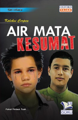 Siri i-Baca Air Mata Kesumat by Faisal Firdaus Tuah from  in  category