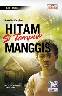 Siri i-Baca Hitam Si Tampuk Manggis by Nur Izzati Abdullah,  Zurhan Bakar from Oxford Fajar Sdn Bhd in Teen Novel category