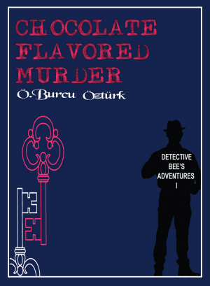 Chocolate Flavored Murder by O.Burcu Ozturk from  in  category
