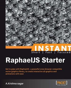 Instant RaphaelJS Starter