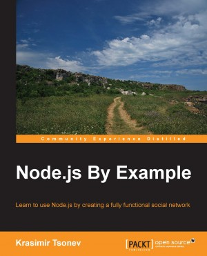 Node.js By Example by Krasimir Tsonev from Packt Publishing in Engineering & IT category