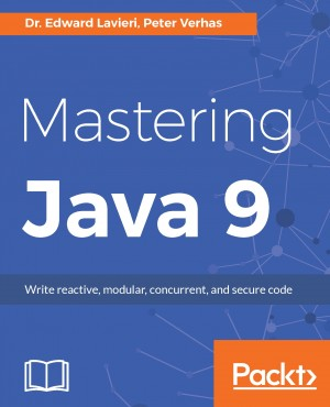 Mastering Java 9 by Peter Verhas from  in  category