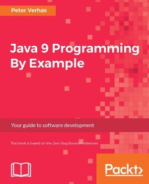 Java 9 Programming By Example by Peter Verhas from Packt Publishing in Engineering & IT category